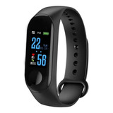 Reloj Inteligente Smartwatch M3 Deportivo Pulsera Deportes