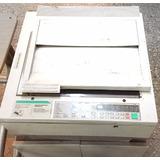 Fotocopiadora Xerox 1025 Para Desarme / Mrtecnología
