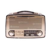 Radio Philco Retro Vintage Bluetooth  Usb Led