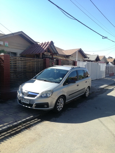 Zafira Melinterest Chile