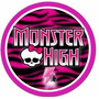 Kit Imprimible Cumpleaños De Monster High