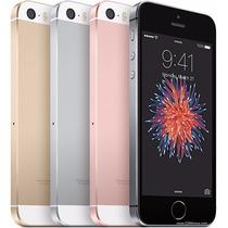 Apple Iphone Se 16gb Nuevo + Lamina Y Carcasa - Speedphone
