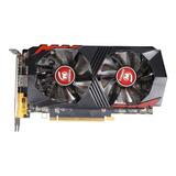 Tarjeta Grafica Nvidia Geforce Gtx 1050ti Gaming  4g Ddr5