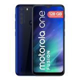 Motorola One Fusion 128gb 4gb Ram (liberado)