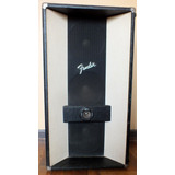 Caja Fender Vintage 1960s