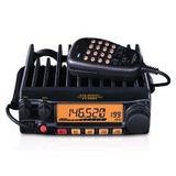 Radiotransmisor Móvil Yaesu Ft-2980r Vhf Banda Corrida 80w.