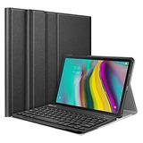 Funda Para Tablet Samsung Galaxy Tab S5e 10.5 Con Teclado