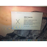 Macbook Air 11 A1466 Desarme