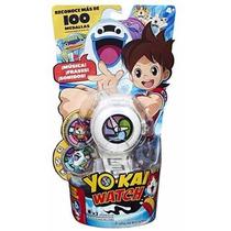 Reloj Yo Kai Watch Original Español Yokai- Despacho Gratis