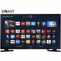 Smart Tv 40  Samsung Led - Full Hd/ Factura + Envio Gratis