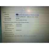 Notebook Dell Latitud E5510