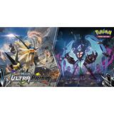 Sobres Pokemon Tcg Online - Ultra Prisma