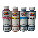 Tinta Comestible Para Foto Torta 400 Ml En Total Marca Creap