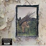 Vinilo Led Zeppelin Untitled Iv Nuevo Sellado Envío Gratis