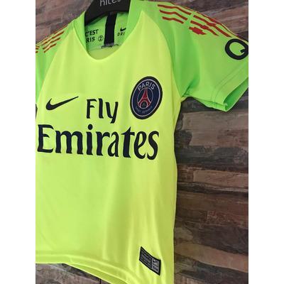 Compra Camiseta Buffon Psg Para Niños en RM (Metropolitana) a un ... 25ba39316b4cd