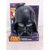 Casco Darth Vader Modificador De Voz Hasbro Nuevo Star Wars