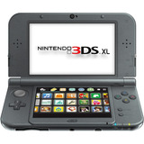 Consolas Nintendo 3ds Xl 16gb Con 20 Juegos
