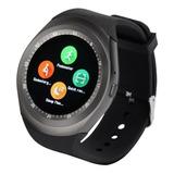 Smart Watch Y1 En Su Caja Original (2 Colores)