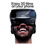 3d Vrg Pro Gafas De Realidad Virtual Vr Gafas