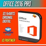 Programa  Ofices 2016profesional  Original Digital Cod Unico
