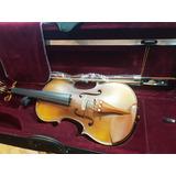 Violin 4/4 Cippriano 14w - C/estuche, Ofertas Remchile