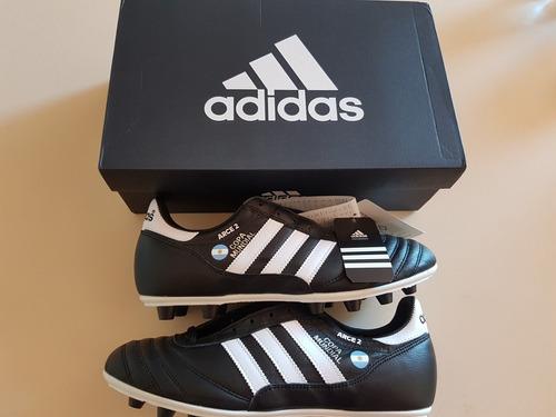 a99b7cf90eb64 Zapatos Copa Mundial adidas 100% Originales