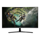 Monitor Gamer Acer 32' Va  Fhd + Free Sync + 144hz + 4ms +dp