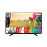 Smart Tv Lg 43 Ultra Hd 4k Led / Factura + Envio Gratis