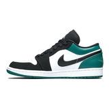 Nike Air Jordan1 Bajo Hombres De Moda Zapatillas De Balonces