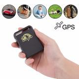 Gps Tracker Localizador Rastreador Satelital Microfono Espia