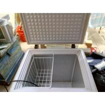 Vendo Congelador Con Llave Nuevo Marca Gelator