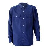 Camisa Outdoor Tactel Nylon +uv Pro Secado Rápido