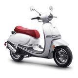 Motocicleta Lifan Sienna Con Casco De Regalo