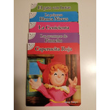 Pack 15 Cuentos Ilustrados Infantiles Clásicos Niños