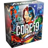 Intel Core I9-10900k, Lga 1200, 10 Nucleos, 3,7 Ghz Store214