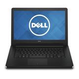 Notebook Dell Inspiron 14-3467 I3-7020u 1tb 4gb Dvd Win 10