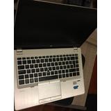 Notebook Core I7, 8gb Ram, Disco Ssd. Batería Nueva