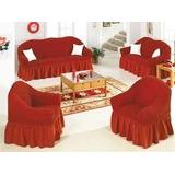 Funda Sofa De 3+1+1 Turko