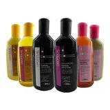 Kit 10 Shampoo O Balsamo Obopekal 500ml.  Seleccion