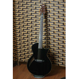 Esp Ltd Tl-6 Think Línea Acoustic Electric Guitar