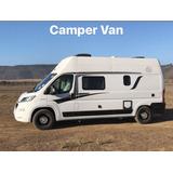 Motorhome Knaus Camper Van 2019 Nuevo O Km