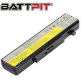 Bateria Notebook Battpit / For Lenovo Thinkpad Edge