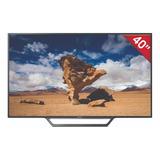 Televisor 40  Sony Kdl-40w655d Smart Tv Hd