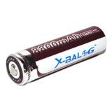 Pilas 18650 Recargable Baterias Li Ion 18650 8800 Mah 4.2v