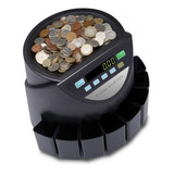 Maquina Cuenta Moneda Contadora Para Contar Monedas