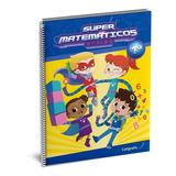 Caligrafix - Super Matematicos 1 -  Edición 2020
