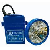 Foco Led Caza 55w Linterna Minera Cazador Hy-9069