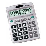 Calculadora De Numeros Grandes 12 Digitos