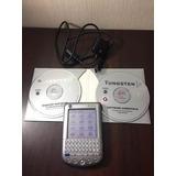 Palm Tungsten C Wifi Bluetooth Usada Con Detalle