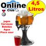 Dispensador De Cerveza Liquidos, Rocket, Jugo, Cervecero